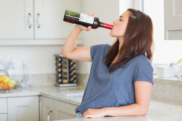 Eetstoornissen en alcoholmisbruik genetisch gelinkt
