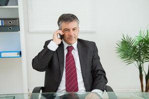Afvallen via internet of telefoon werkt