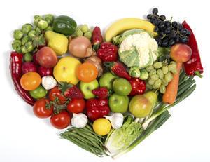 Gevarieerd dieet beïnvloedt afweersysteem
