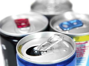 Energiedranken mogelijk ongezond