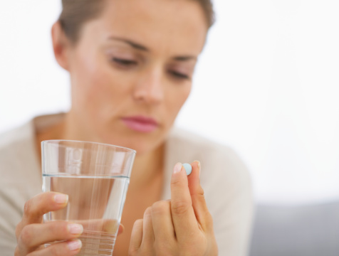 Foliumzuur beschermt mogelijk tegen autisme