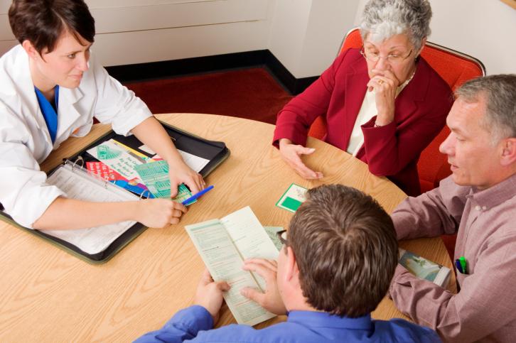 Individueel zorgplan zorgt niet voor meer zelfmanagement