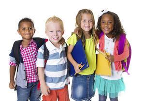 Veel vitamine D-tekort bij kinderen