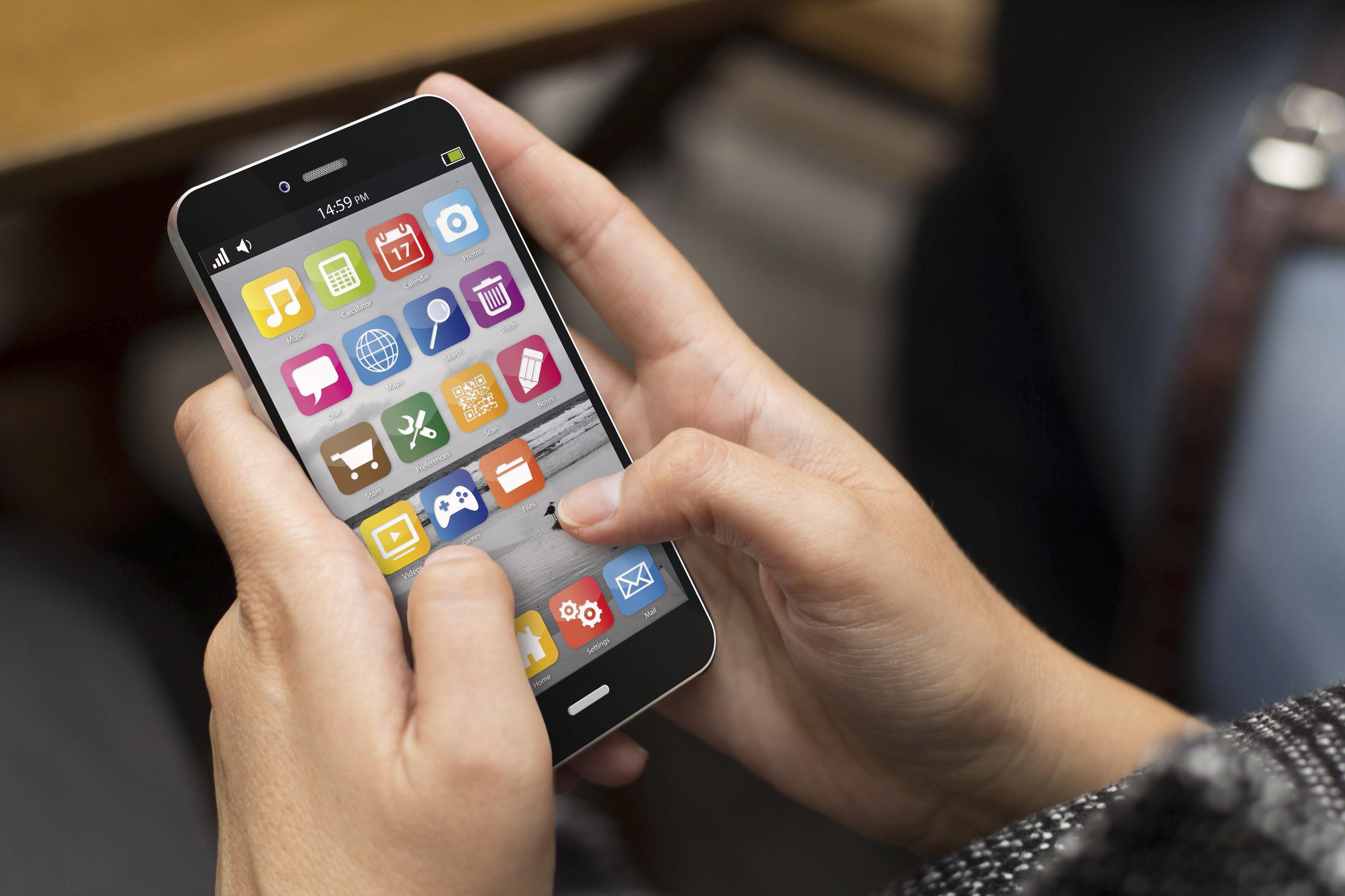 """App vervangt het """"Ik Kies Bewust"""" Vinkje"""