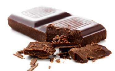 Chocolade verlaagt de bloeddruk (een beetje)