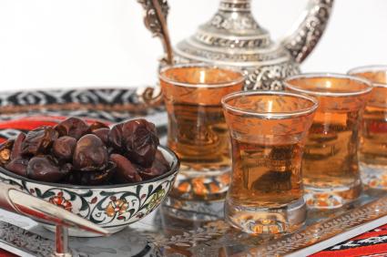 Ramadan in de zorg