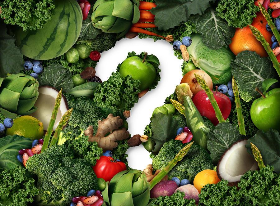 Test RIVM: Hoe gemiddeld eet jij?