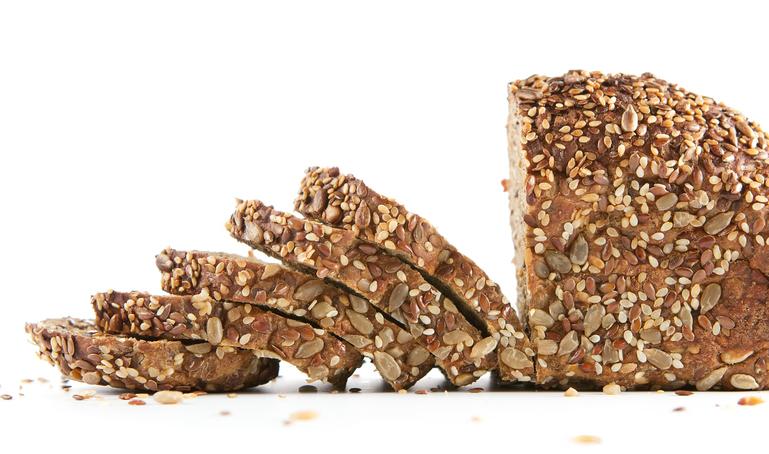 Volkoren granen zorgen voor verhoogd metabolisme