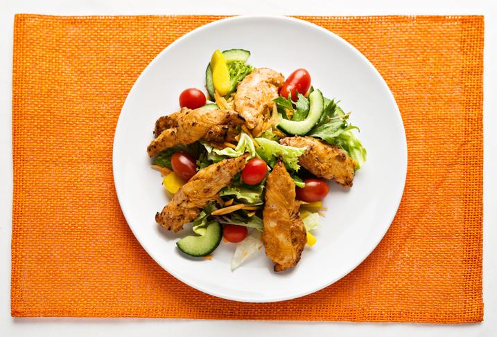 Meer groenten, minder vlees in horeca: klanten blijven tevreden