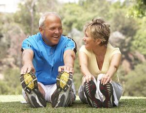 Dementie voorkomen door gezonde leefstijl