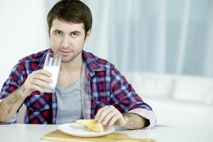 Hoog vetdieet leidt mogelijk tot insulineresistentie