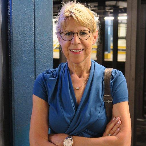 Janet Noome op 1 in top 100 van twitterende diëtisten
