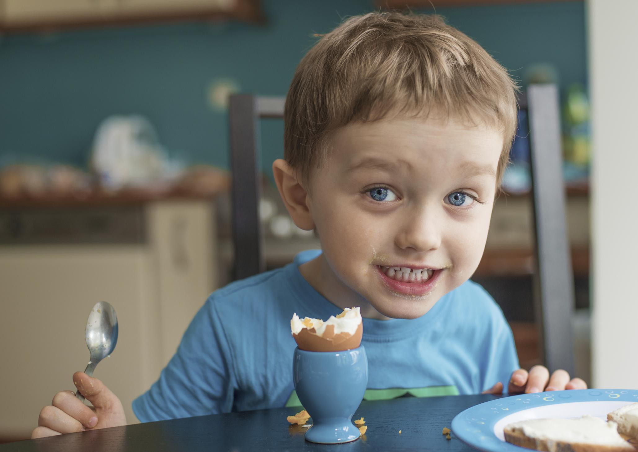 kind 5 jaar Overslaan ontbijt maakt jong kind niet dik • Nieuws voor diëtisten kind 5 jaar