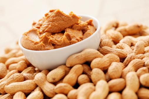 Britse richtlijn adviseert niet alle noten te vermijden bij allergie