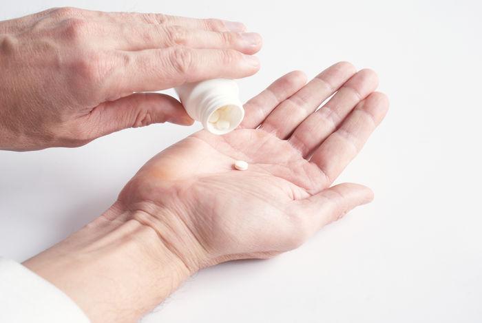 VCP: 1 op de 4 ouderen slikt extra vitamine D