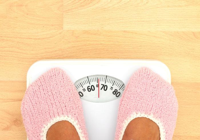Gewichtsschommelingen ongezond