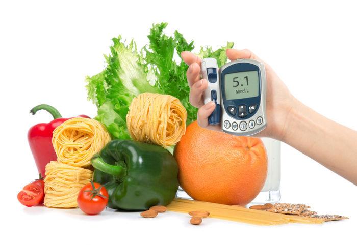 dieet bij dreigende diabetes