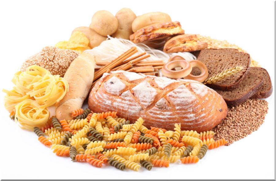 Volkoren graanproducten bevatten minimaal 50% volkoren