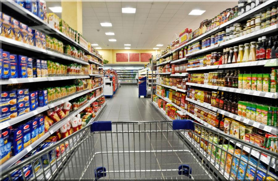 70 procent van voedingsmiddelen in supermarkt is sterk bewerkt