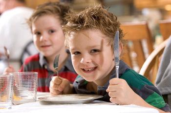 Kinderen missen stimulans van ouders