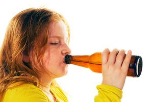 Jongeren drinken minder alcohol