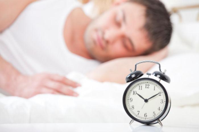Slaaptekort beïnvloedt energiebalans