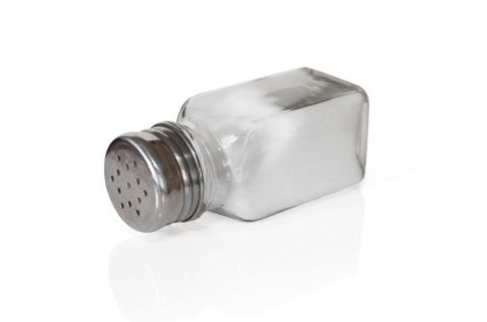 Nieuwe WHO-richtlijnen voor natrium en kalium