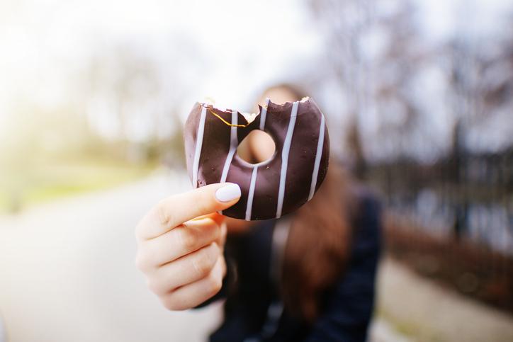 De Eetprikkel: wat zorgt dat we wel (of niet) gaan eten?
