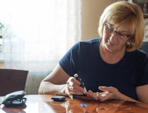 Meer dan 1 miljoen mensen met diabetes in Nederland