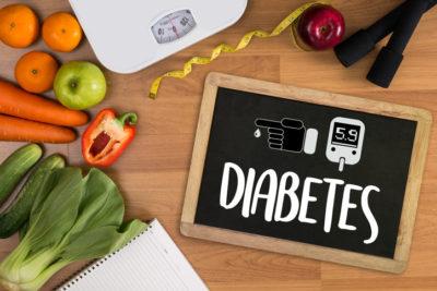 Diabetesvereniging Nederland pleit voor voeding als behandeling