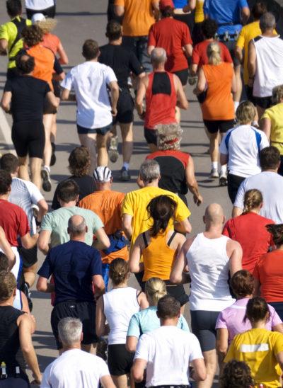 Marathon leidt tot leaky gut