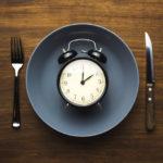 Korte eetperiode per dag verbetert insulinegevoeligheid