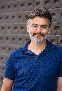 Peter Weijs (foto: HvA)