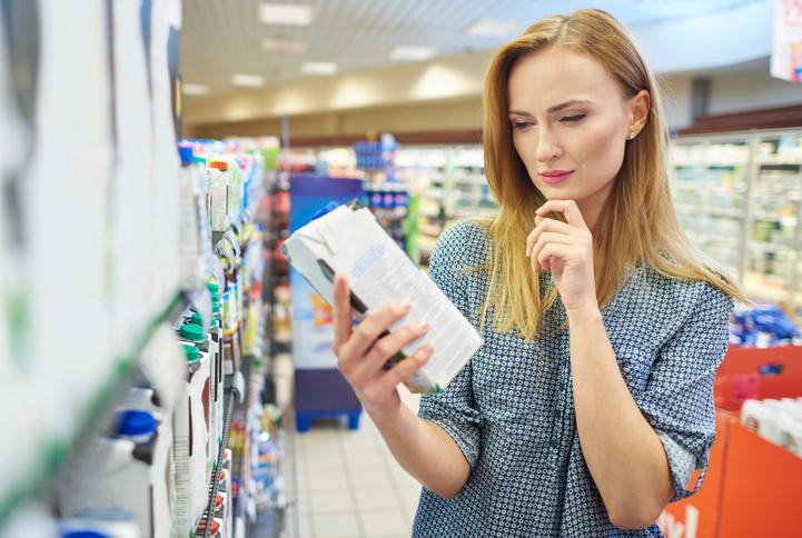 Vaak allergische reacties door onduidelijke etiketten