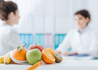 Gepersonaliseerde voedingsadviezen hebben de toekomst