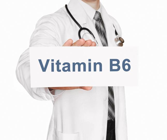 Extra vitamine B6 nodig na niertransplantatie?