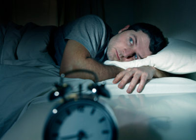 Verstoring dagritme heeft effect glucosehuishouding