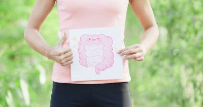 Microbioom van invloed op gewicht