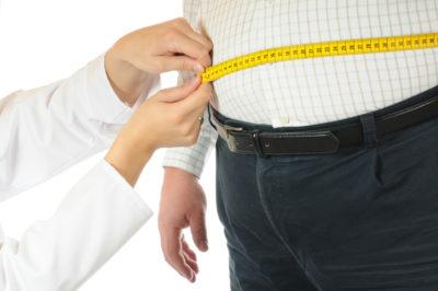 Relatieve vetmassa formule beter dan BMI