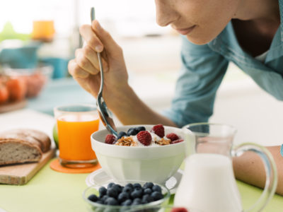'Gezond eten is minder smaakvol'