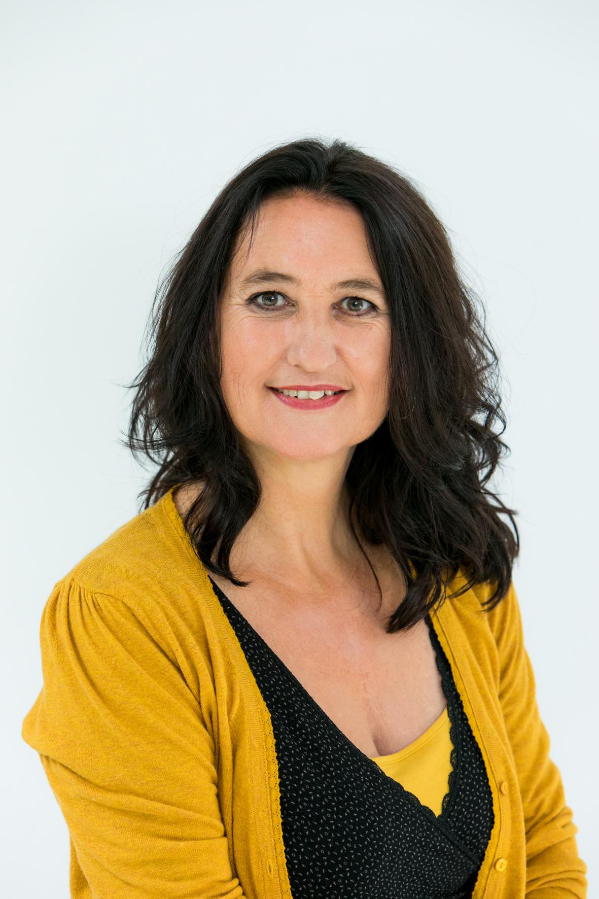 Karine Hoenderdos