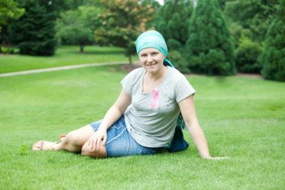 Sarcopenie in combinatie met veel vetmassa nadelig bij borstkanker