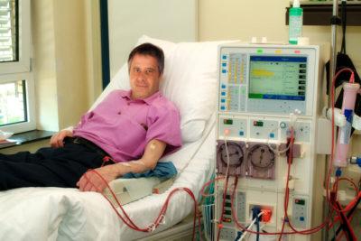 Nieuw voedingsconcept voor nier(dialyse)patiënten