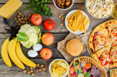 Rapport zet oorzaken van overgewicht op een rij