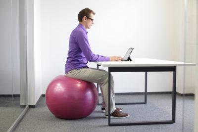 Hoe effectief zijn zitonderbrekingen en actief zitten?