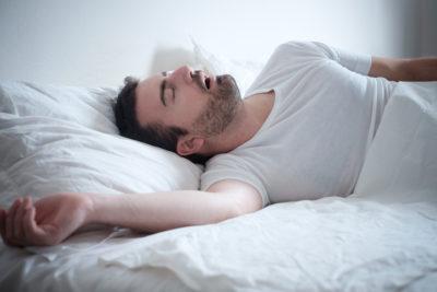 Slaap is gezond