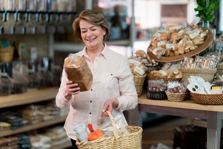 supermarktbrood