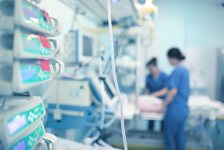 Ademanalyse op IC geeft inzicht in voedingsbehoefte
