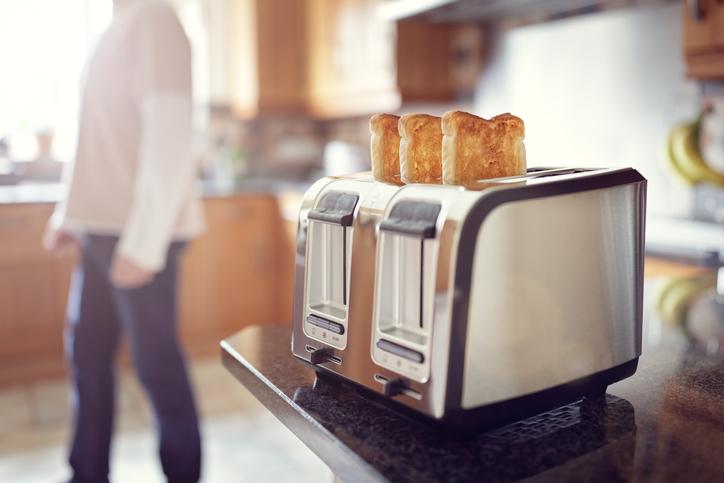Risico op glutenoverdracht in keuken is lager dan gedacht