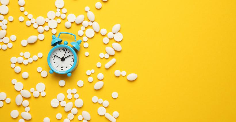 Melatonine: geneesmiddel of supplement?